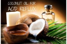 10 Ways To Cure Acid Reflux with Coconut Oil