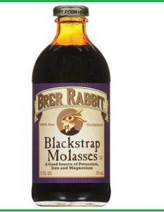 Blackstrap Molasses for Constipation Cure