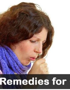 Home Remedies for Cough 21 Methods