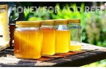 How To Cure Acid Reflux Quickly with Honey (13 Ways)