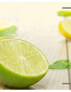 How To Get Rid Of Body Odor Using Lemon