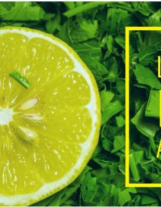 How To Treat Asthma with Lemon