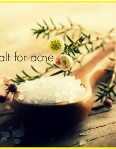 How To Use Epsom Salt for Acne (12 Methods)