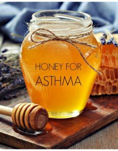 How to Use Honey For Asthma - 22 Methods