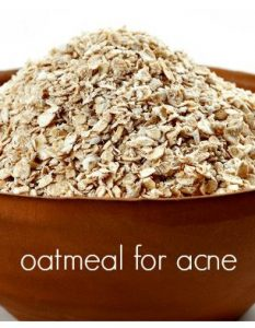 How to Use Oatmeal Mask to Treat Acne (20 Methods)