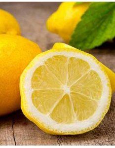 Lemon for Acid Reflux