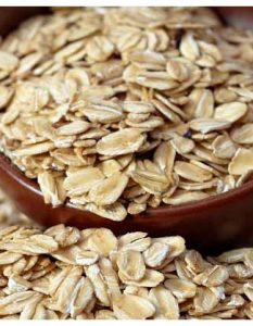 Oatmeal for Acid Reflux