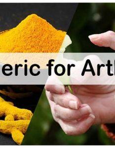 Use Turmeric for Arthritis 14 Effective Ways