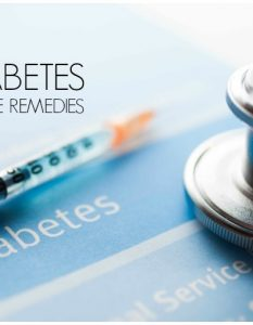 13 Home Remedies for Diabetes and Diets