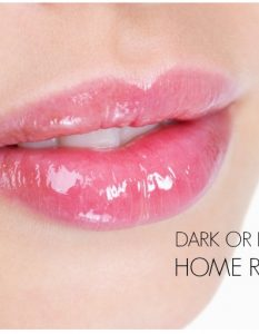 How To Lighten Dark Lips 20 Natural Ways