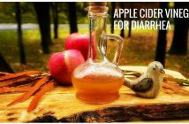 How To Use Apple Cider Vinegar For Diarrhea - 5 Methods