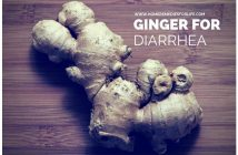 How To Use Ginger for Diarrhea