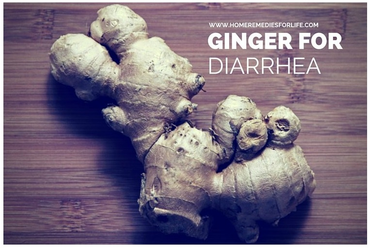 How To Use Ginger For Diarrhea Cure Home Remedies 2 U