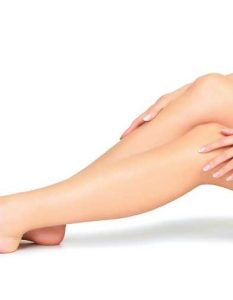 How to Get Rid of Dark Knees and Elbows - 24 Methods