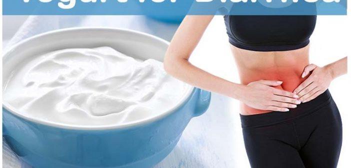 Yogurt for Diarrhea