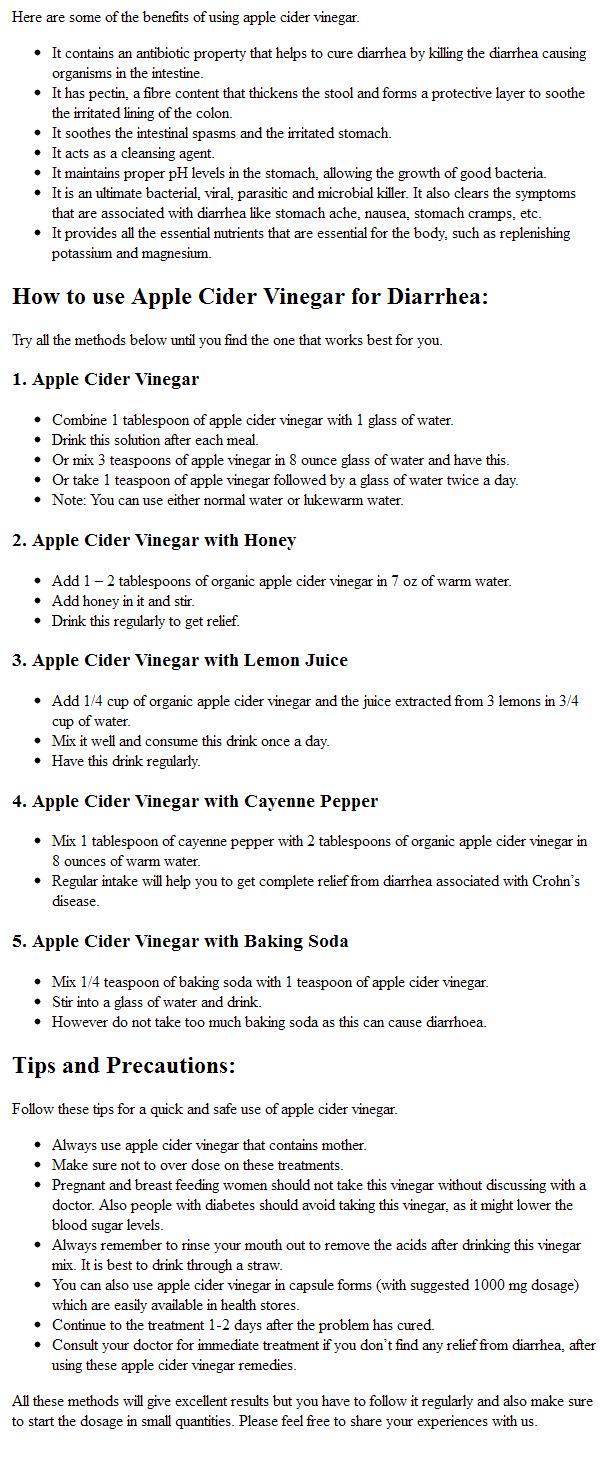 apple-cider-vinegar-for-diarrhea1